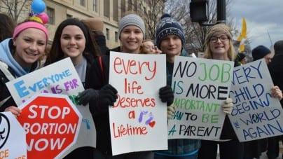 Duży cios dla aborcjonistów – USA nie będą finansowały placówek, w których można wykonać aborcję