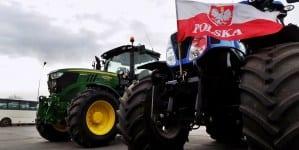 Rolnicy martwią się o plony z  powodu suszy