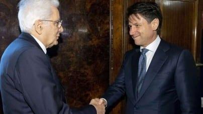 Włochy: UE nie chce eurosceptycznego rządu. Conte rezygnuje z urzędu premiera