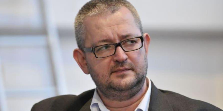 """Ziemkiewicz do Sakiewicza: """"Witam Państwa serdecznie jako moczarowska agentura i ruski troll"""""""