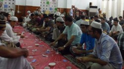 Muzułmanie zablokowali wystawę o Holocauście