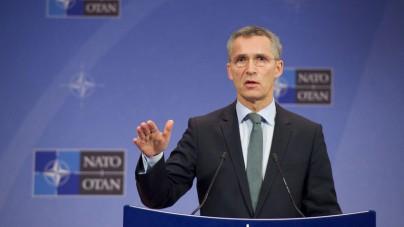 Szef NATO zapowiada dalszą walkę z ISIS