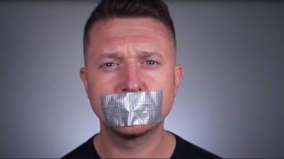 Czy w Wielkiej Brytanii wpływy islamu na szczeblach władzy powodują łamanie wolności słowa? Wywiad z Piotrem Szlachtowiczem.