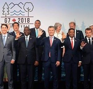 G7 – Proaborcyjne postulaty Kanady. Sprzeciw USA
