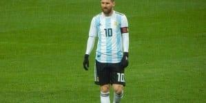 Messi dyskryminuje Żydów? Kuriozalny wniosek Izraela o wyrzucenie Argentyny z mundialu