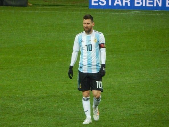 """Argentyna odmówiła sparingu z Izraelem pod presją Palestyny. """"Nie można grać z tymi, którzy mordują dzieci"""""""
