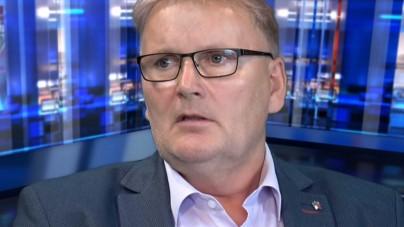 """Senator PiS: """"W Polsce przybywa imigrantów. Za 5 lat będziemy mieli problem"""""""