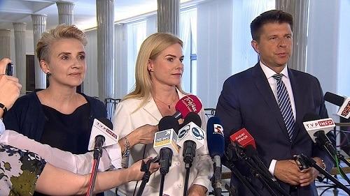 Liberalno-Społeczni – nowe koło Petru, Scheuring-Wielgus i Schmidt