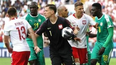 Polska zajęła pierwsze miejsce w rankingu. Nie mamy powodów do dumy