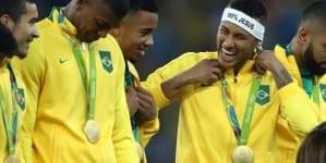Brazylia: Piłkarze dostali zakaz odmawiania wspólnej modlitwy i wykonywania gestów religijnych