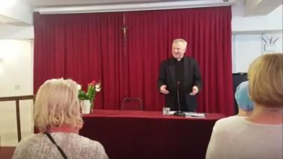 Ks. prof. Tadeusz Guz w Londynie: Karol Marks i jego współodpowiedzialność za totalitaryzm XX wieku [WIDEO]