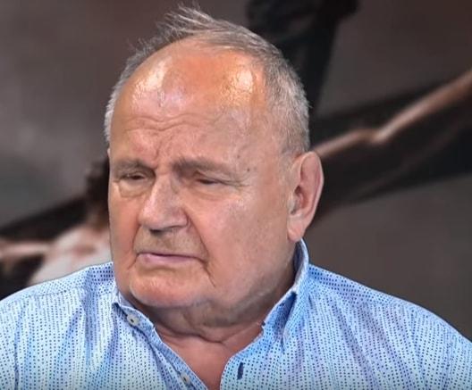 Tadeusz Matuszyk: Antykultura niszczy ducha [WIDEO]