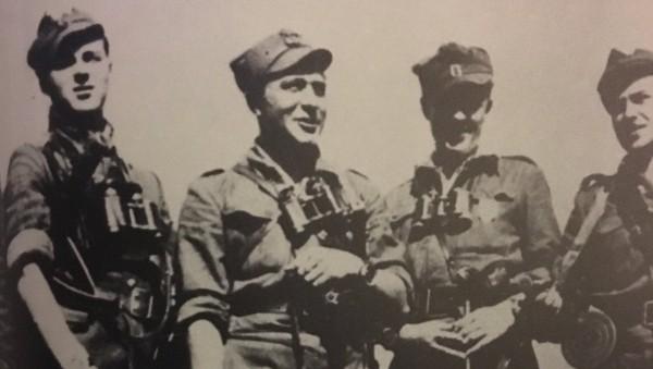 """Groźby karalne wobec inicjatorów budowy pomnika na miejscu bitwy oddziału NZW """"Burego"""""""