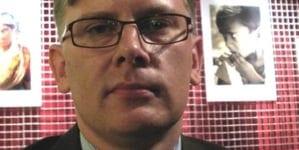 Cenckiewicz publikuje dokument nt. wykładów Bartoszewskiego w Izraelu