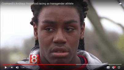 15-latek z USA uważa się za dziewczynę i wygrywa sprinterskie zawody z nastolatkami