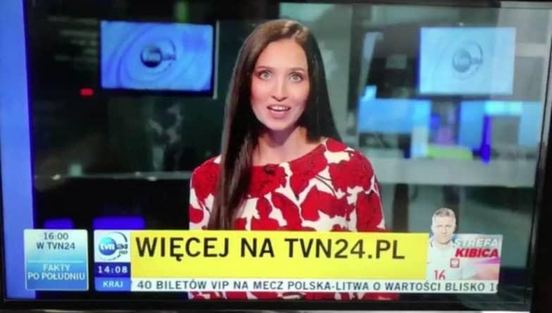 Dziennikarze TVN atakują swoją stację. Jest odpowiedź nadawcy