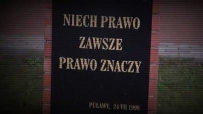 Prokuratura w Lublinie uznała napad Cyganów w Puławach za motywowany rasizmem