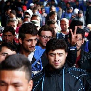 """Dania cofa Syryjczykom pozwolenia na pobyt. """"Ochrona nie jest już potrzebna"""""""