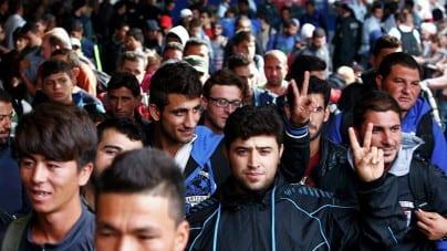 Niemcy: Imigranci będą mieli więcej pieniędzy