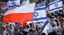 Nowy ambasador Izraela w Polsce. Sprawa roszczeń żydowskich powróci?