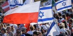 Na nic wysiłki PiSu! Blisko połowa Izraelczyków nie ma dobrego zdania o Polsce