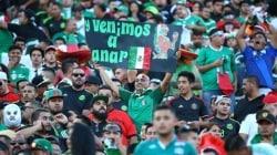 """FIFA ukarała Meksyk po meczu z Niemcami. """"To homofobiczne i obraźliwe"""""""