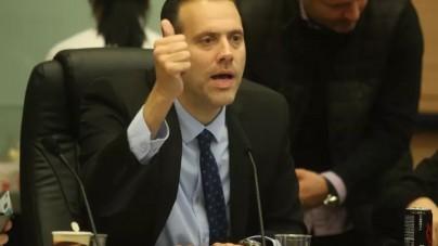 """Izraelski polityk: """"Żydowska rasa jest najmądrzejsza"""""""