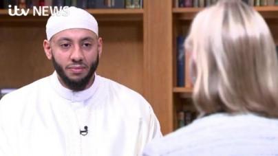 """Londyn: Imam wzywa do ustanowienia """"narodowego dnia przeciwko Islamofobii"""""""