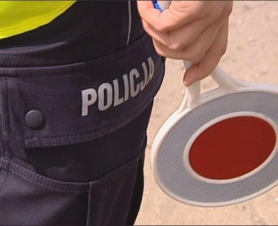 Petycja w obronie policjanta z mieczykiem Chrobrego [PODPISZ APEL]