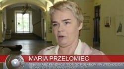 Sekretarz Fundacji Pomoc Polakom na Wschodzie kłamie nt. lidera Polaków Wileńszczyzny [WIDEO]