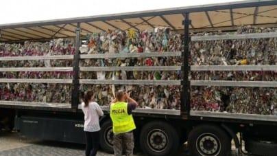 Polacy mają gdzieś segregację odpadów