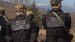 Straż Graniczna złapała kolejnych nielegalnych imigrantów. Przylecieli samolotem