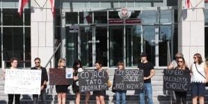 Zabójstwo w Radomiu – ruszył proces
