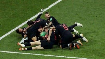 Nie wstydzą się Jezusa – są sensacją Mistrzostw Świata. Chorwacki trener i piłkarz o swojej wierze