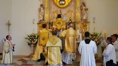 Tradycja katolicka ma nowego polskiego kapłana