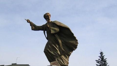 Śmierć księdza Skorupki według niepublikowanych dotyczas wspomnień weterana wojny 1920 roku.