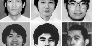 Japonia: Wykonano wyrok śmierci za zamach w tokijskim metrze. W sumie powieszono 13 osób