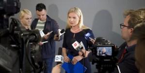 Prokuratura zajmie się akcją Joanny Schmidt