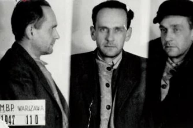 110. rocznica urodzin Stanisława Kasznicy, komendanta NSZ – bestialsko zamordowanego przez rodzimych komunistów