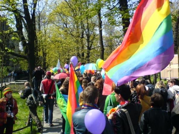 Prezydent Lublina nie wyraził zgody na Marsz Równości