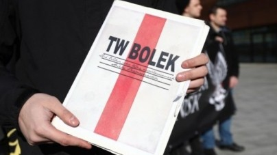 Koniec kłótni o TW Bolka? IPN umorzył śledztwo w sprawie rzekomych fałszerstw SB