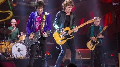 Wałęsa prosi o interwencje…The Rolling Stones!