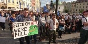 Parlament Europejski odrzucił ACTA 2!