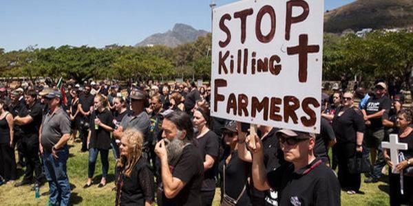 Żona farmera z RPA została zgwałcona na oczach swoich dzieci. Zapadł wyrok w sprawie