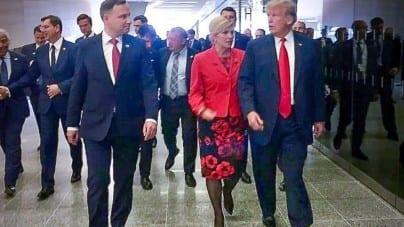 [OPINIA] Matysiak: Polskie problemy i wizja Fort Trump…