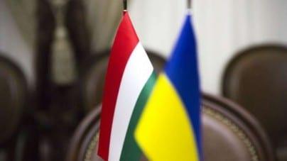 Szef MSZ Węgier: Nie będziemy wspierać zbliżenia Ukrainy z NATO