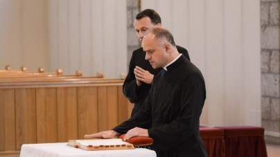 Bractwo Św. Piusa X ma nowego przełozonego