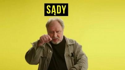 Grabowski w spocie Amnesty International. Domagają się interwencji KE wobec Polski