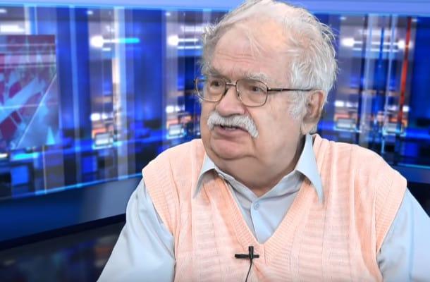 prof. Jerzy Robert Nowak: likwidacja trwa od 89. roku [WIDEO]
