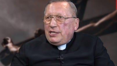 Sprawa ks. Kneblewskiego: Dzisiaj wprowadzenie księdza Buchholza na proboszcza. Czy dojdzie do złamania prawa kościelnego?